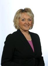 Ute Beiser-Hübner Ortsbürgermeisterin Flonheim