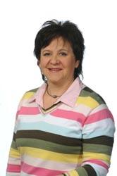 Jutta Dexheimer, Vertrerin Flonheims im Kreistag