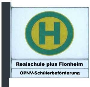 Antrag der SPD Fraktion: Sicherstellung des Schülertransportes zur Realschule plus Flonheim