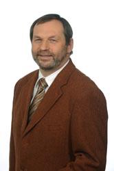 Ewald Witter Beigeordneter der Gemeinde Flonheim